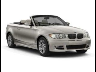 2009 BMW 1 Series 128i