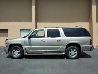 2003 GMC Yukon XL Denali