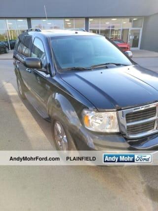 2009 Dodge Durango Limited HEV