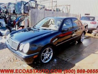 1999 Mercedes-Benz E-Class E 320
