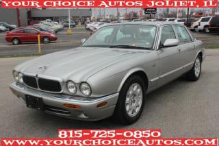 1998 Jaguar XJ XJ8