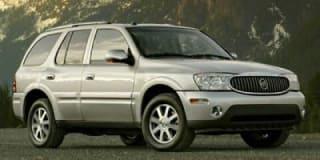 2007 Buick Rainier CXL