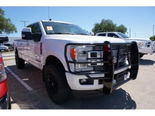 2019 Ford F-250 Super Duty Limited