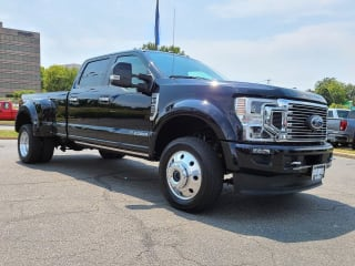 2021 Ford F-450 Super Duty Limited