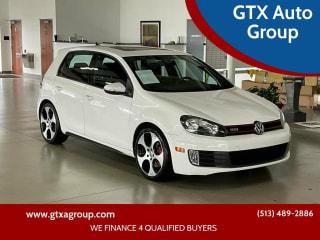 2011 Volkswagen Golf GTI Base
