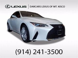 2021 Lexus IS 300