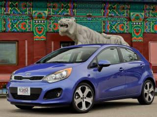 2012 Kia Rio 5-Door