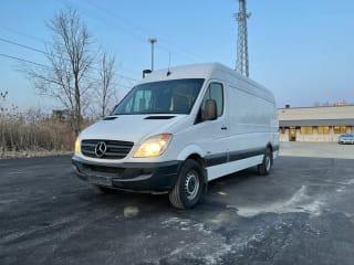 2011 Mercedes-Benz Sprinter Cargo 2500