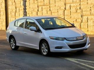 2010 Honda Insight EX