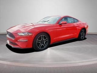2019 Ford Mustang EcoBoost