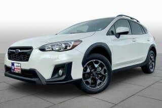 2020 Subaru Crosstrek Premium