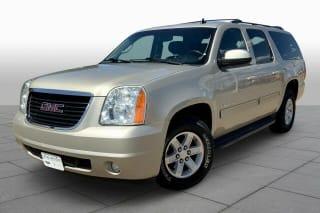 2014 GMC Yukon XL SLT 1500