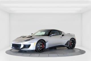 2020 Lotus Evora GT Base
