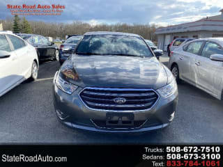 2019 Ford Taurus Limited
