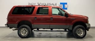 2004 Ford Excursion XLT