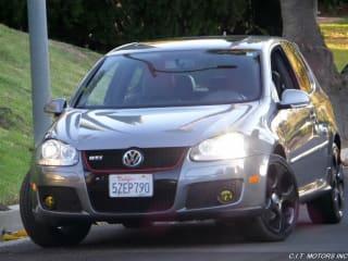 2007 Volkswagen Golf GTI Fahrenheit