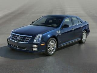 2009 Cadillac STS V6