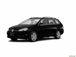 2014 Volkswagen Jetta SportWagen SE PZEV