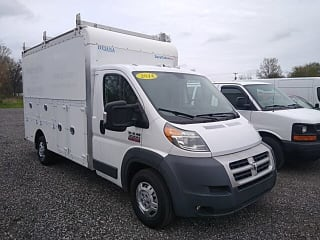 2014 Ram ProMaster Cutaway Chassis 3500 159 WB