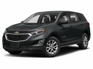 2021 Chevrolet Equinox L