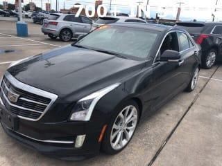 2018 Cadillac ATS 3.6L Premium Performance