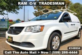 2014 Ram C/V Tradesman