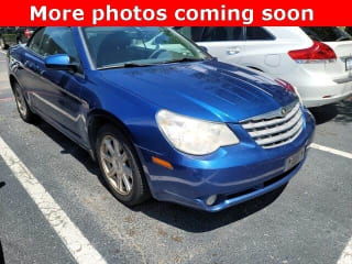 2009 Chrysler Sebring