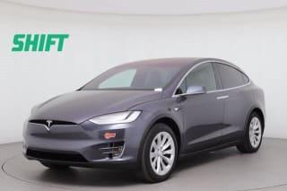 2019 Tesla Model X Standard Range
