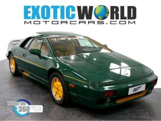 1991 Lotus Esprit SE