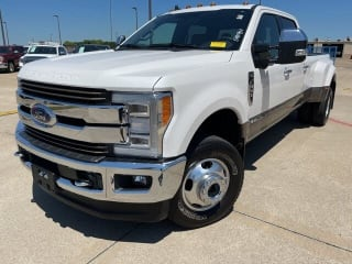 2019 Ford F-350 Super Duty King Ranch