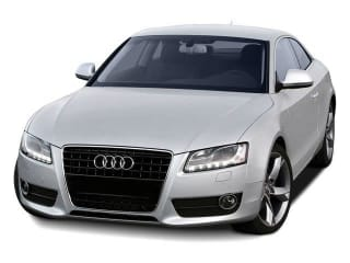 2009 Audi A5 quattro
