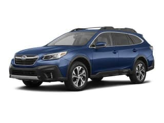 2021 Subaru Outback Limited
