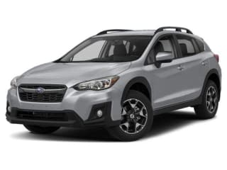 2019 Subaru Crosstrek 2.0i Base