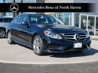 2014 Mercedes-Benz E-Class E 250 BlueTEC Luxury 4MATIC