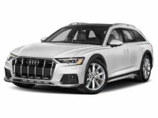 2021 Audi A6 allroad 3.0T quattro Prestige