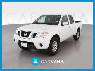 2016 Nissan Frontier SV