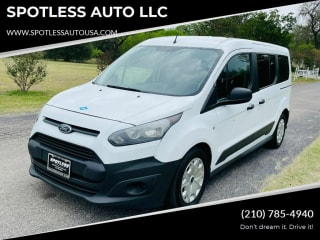 2015 Ford Transit Connect Wagon XL