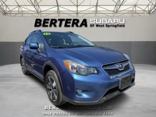 2014 Subaru Crosstrek Hybrid Touring