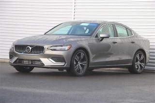 2020 Volvo S60 T8 eAWD Inscription