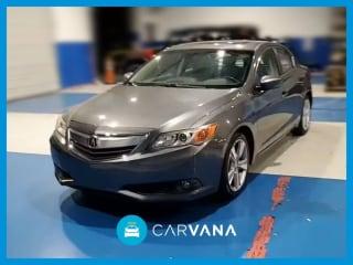 2013 Acura ILX 2.0L w/Premium