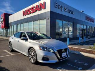 2019 Nissan Altima 2.5 SL