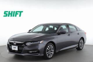 2018 Honda Accord Hybrid EX-L w/Navi