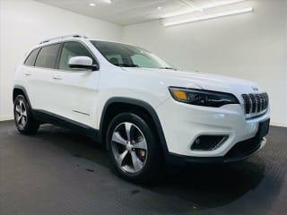2019 Jeep Cherokee Limited