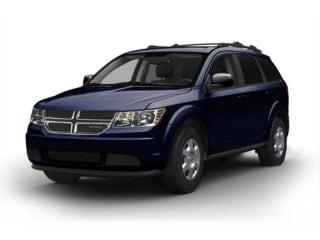2011 Dodge Journey Express