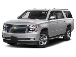 2020 Chevrolet Suburban Premier 1500