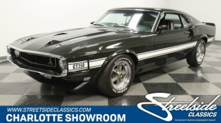 1970 Ford Mustang Shelby GT350