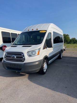 2017 Ford Transit Passenger 350 HD XL