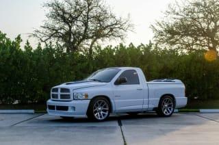 2005 Dodge Ram Pickup 1500 SRT-10 Base