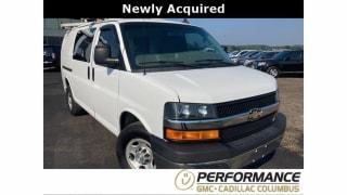 2016 Chevrolet Express Cargo 3500