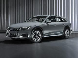 2021 Audi A4 allroad 2.0T quattro Premium Plus
